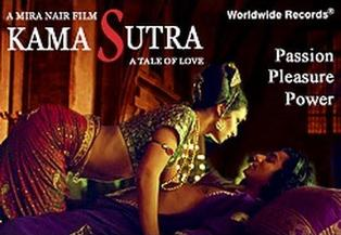 Watch Kamasutra : A Tale Of Love (1997) English Movie Online