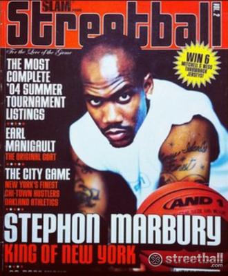 Sport Science: Stephon Marbury