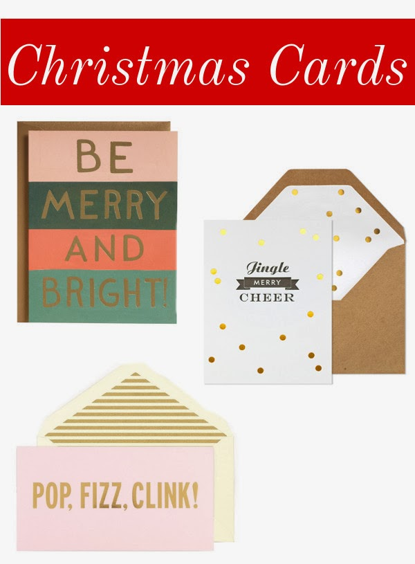 Christmas Cards (and a surprise)! | <br/> <title>Christmas Cards ...