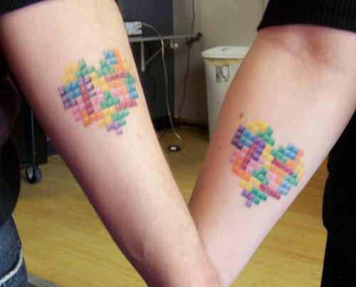 couples tattoos ideas 12