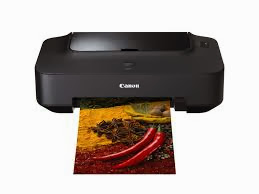 how to resset printer canon ip2770 manual