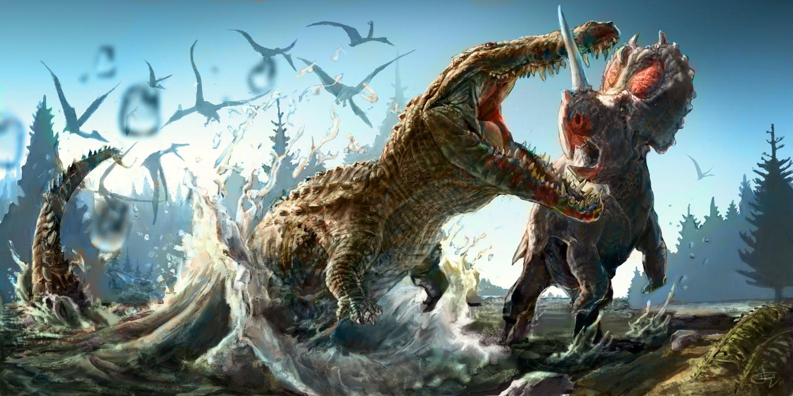 Prehistoric gay xxx image