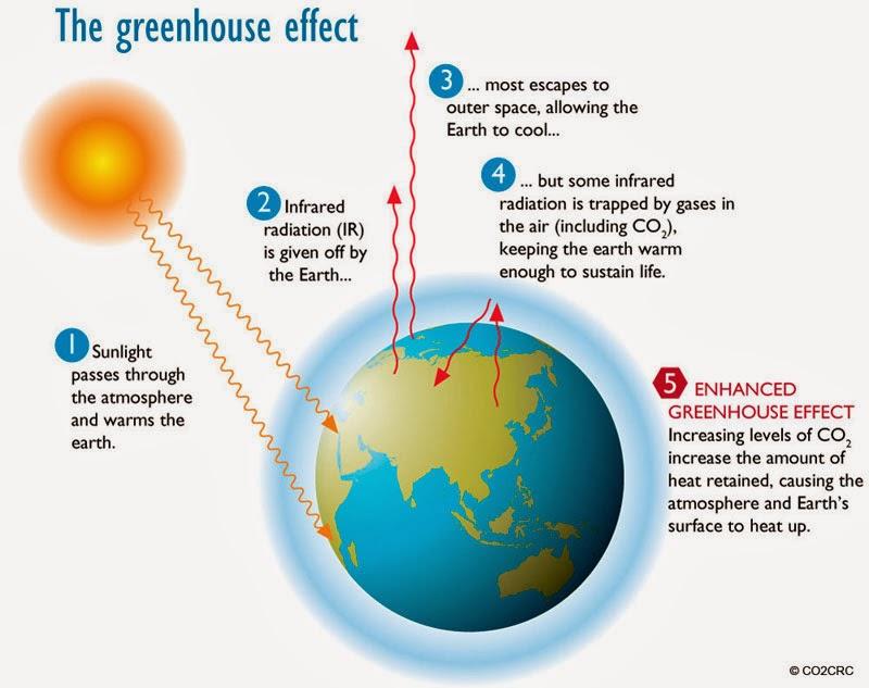 global warming causes Solutions to global warming there is no single solution to global warming, which is primarily a problem of too much heat-trapping carbon dioxide (co2), methane and nitrous oxide in the atmosphere (learn more about the causes of global warming.