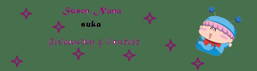 Blog GA & Contest