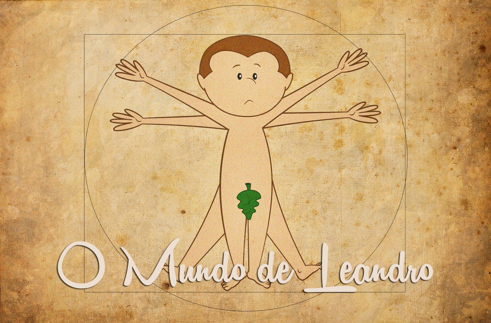 O Mundo de Leandro
