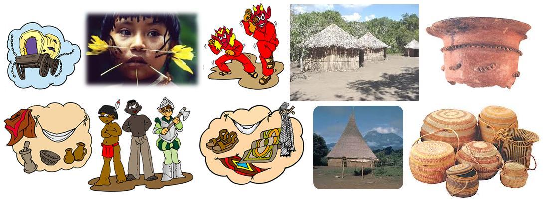 Tradiciones Indgenas Culturales y Artsticas  Cultura y Arte