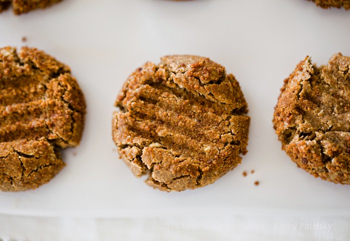 Gluten Free Molasses Crinkles Recipes — Dishmaps