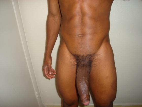 Show me big black dicks