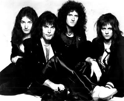 Queen / Rock Band