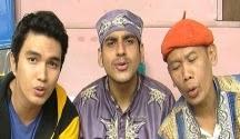Trio Ubur Ubur feat Sony Wak Wau - Bapak Mana Bapak