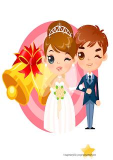 tocan campanas de boda