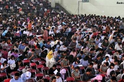1.000 CPNS Guru untuk ditempatkan di daerah Terdepan, Terluar, dan Tertinggal atau 3T