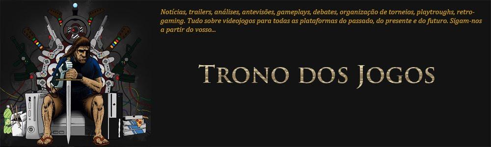 Trono dos Jogos