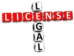 Licensing