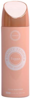 Armaf Vanity Femme Essence Review