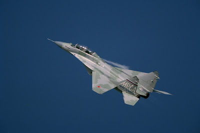 Mig 29M2 Fighter