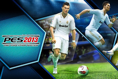 Pro Evolution Soccer PES 2013