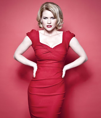 Carrie Keagan Riker Brothers Photoshoot- 14 Pics