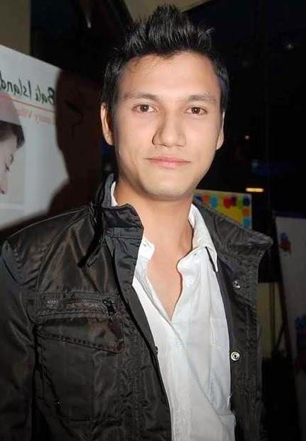 Gambar Christian Sugiono