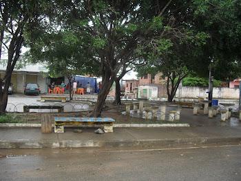 Praça do Bairro da Paz