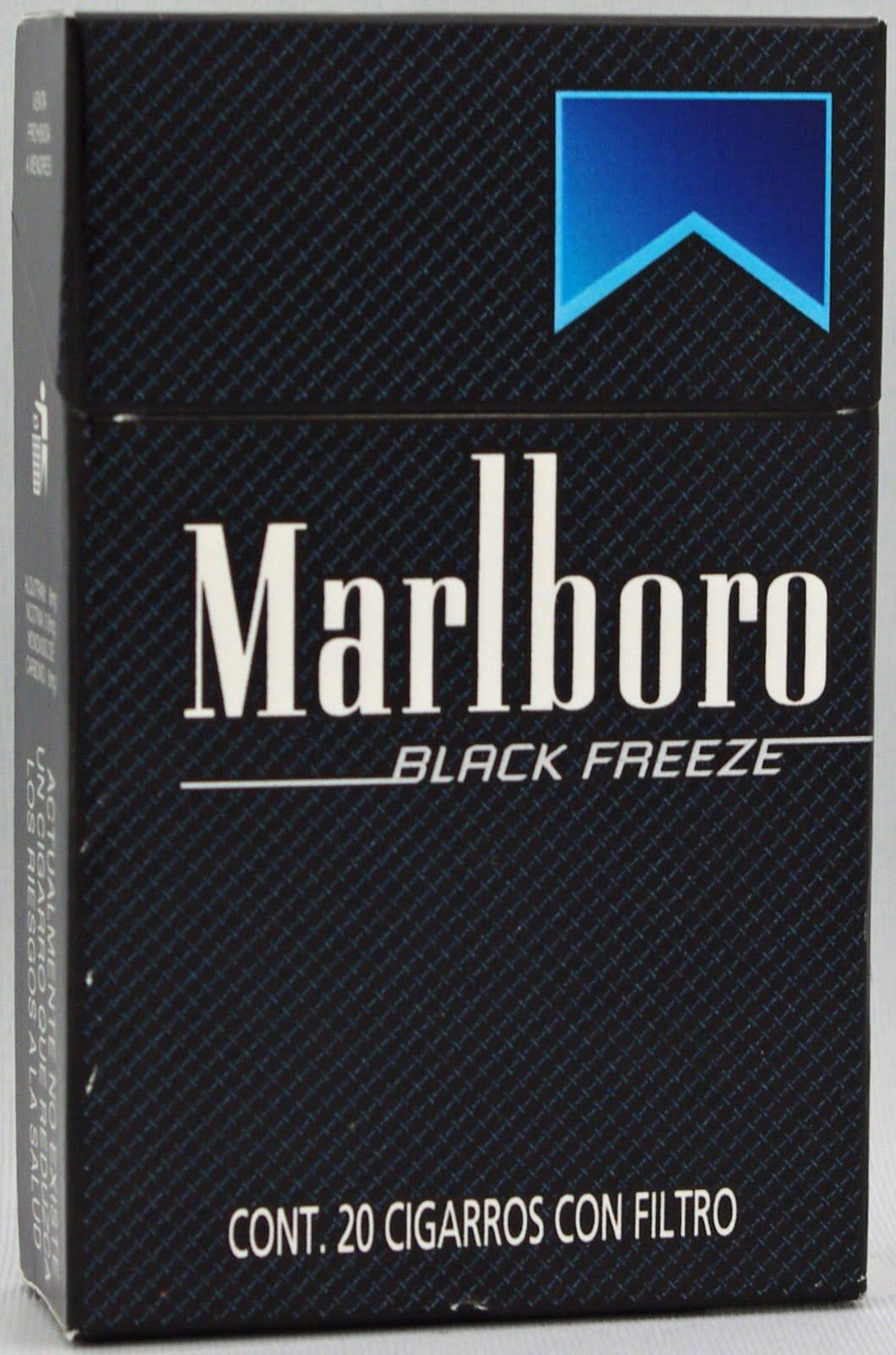 Marlboro Strawberry 31905 Loadtve Black 20