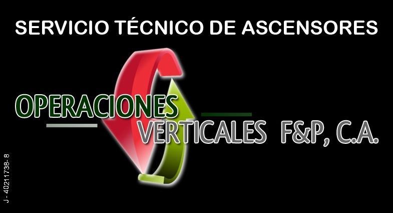 OPERACIONES VERTICALES F&P, C.A