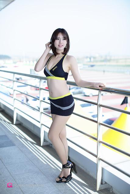 1 Choi Byeol Ha - KSF R1 2013 -Very cute asian girl - girlcute4u.blogspot.com