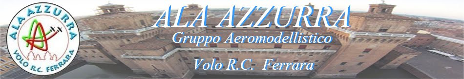 Ala Azzurra Volo R.C. Ferrara