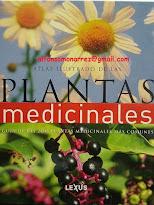 PLANTAS EDICINALES