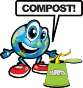 Free Basic Backyard Composting Class Offered This Saturday Morning