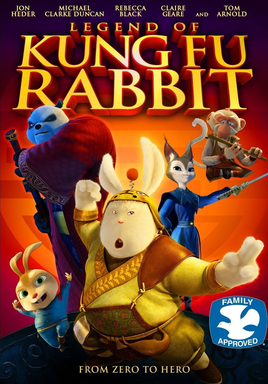 Thỏ Hiệp Truyền Kì