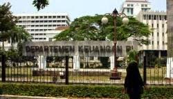 penerimaan cpns kementerian keuangan 2014
