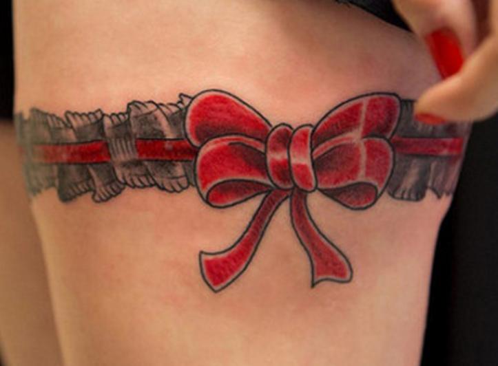 5 razones para nunca tatuarte
