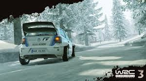 Download game WRC World Rally Championship 3 Full Version