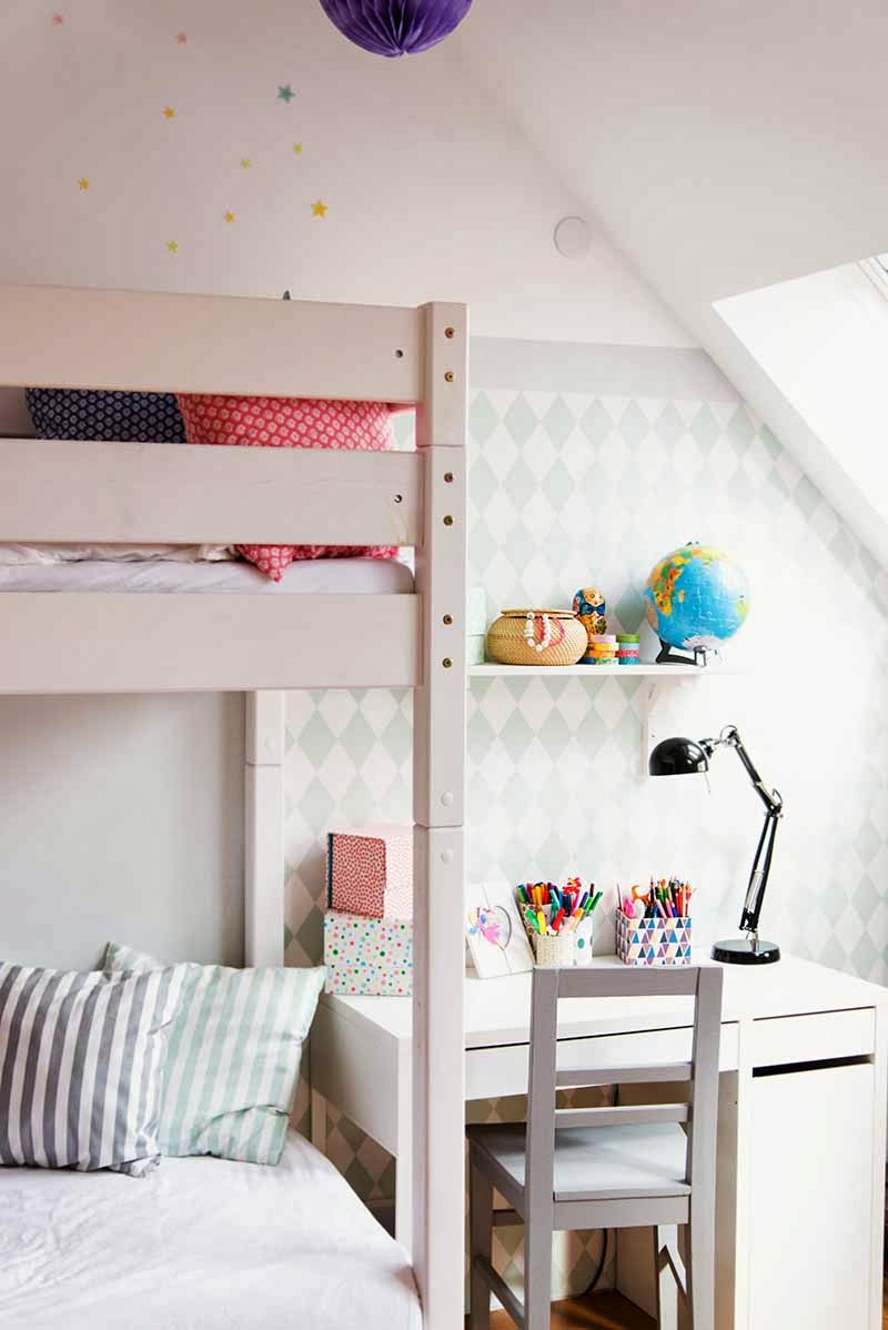 Frauschmittblog: kinderzimmer   ideen / kids' room ideas