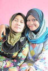 ♥kasih Ibu ke Syurga♥