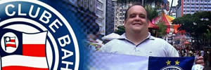 Treinador do Bahia não passa mais segurança