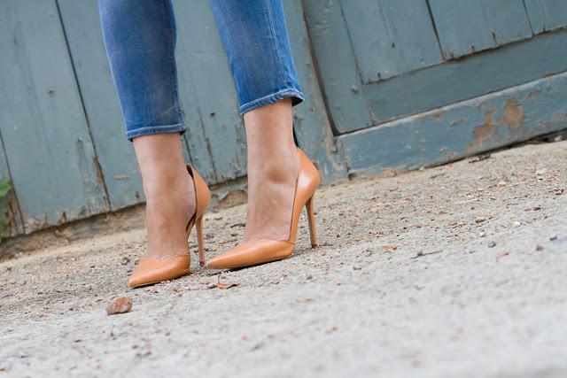 Zapatos favoritos de la coleccioón de la Blogger Adicta a los Zapatos withorwithoutshoes