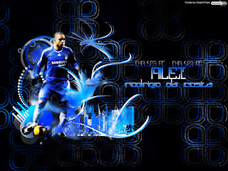 Alex Chelsea Wallpaper 2011 1
