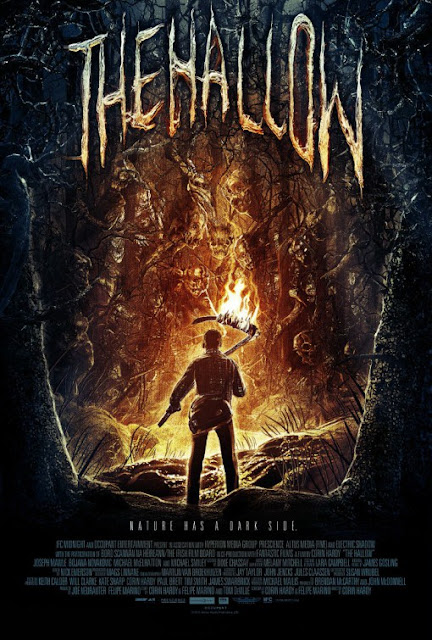 The Hallow (2015) tainies online oipeirates