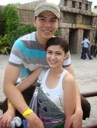 PBA Players with their Wife / Girlfriend   Pinoy BasketBalista