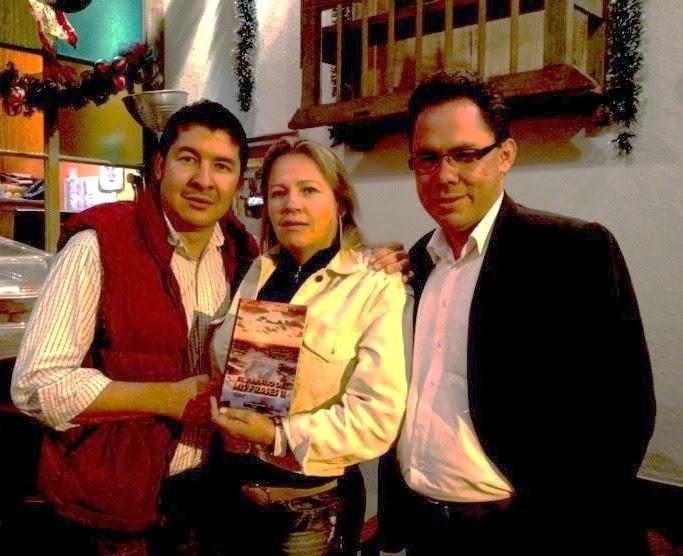 HELIOS MAR en el CAFÉ GINEBRA (Hoy BARcelona) de CHIA