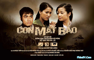 Con Mắt Bão - Con Mat Bao THP