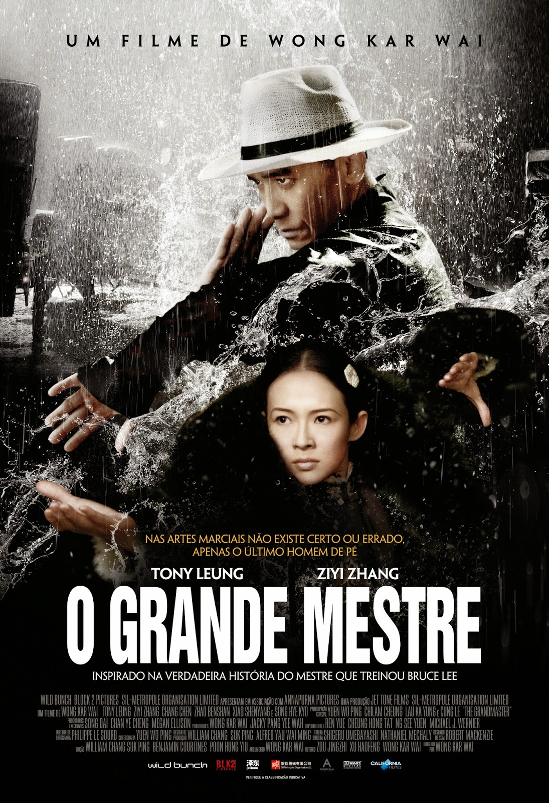 O Grande Mestre – Full HD 1080p