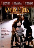 A Vida é Bela – Dublado - 1998