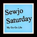 Sew Jo Saturday