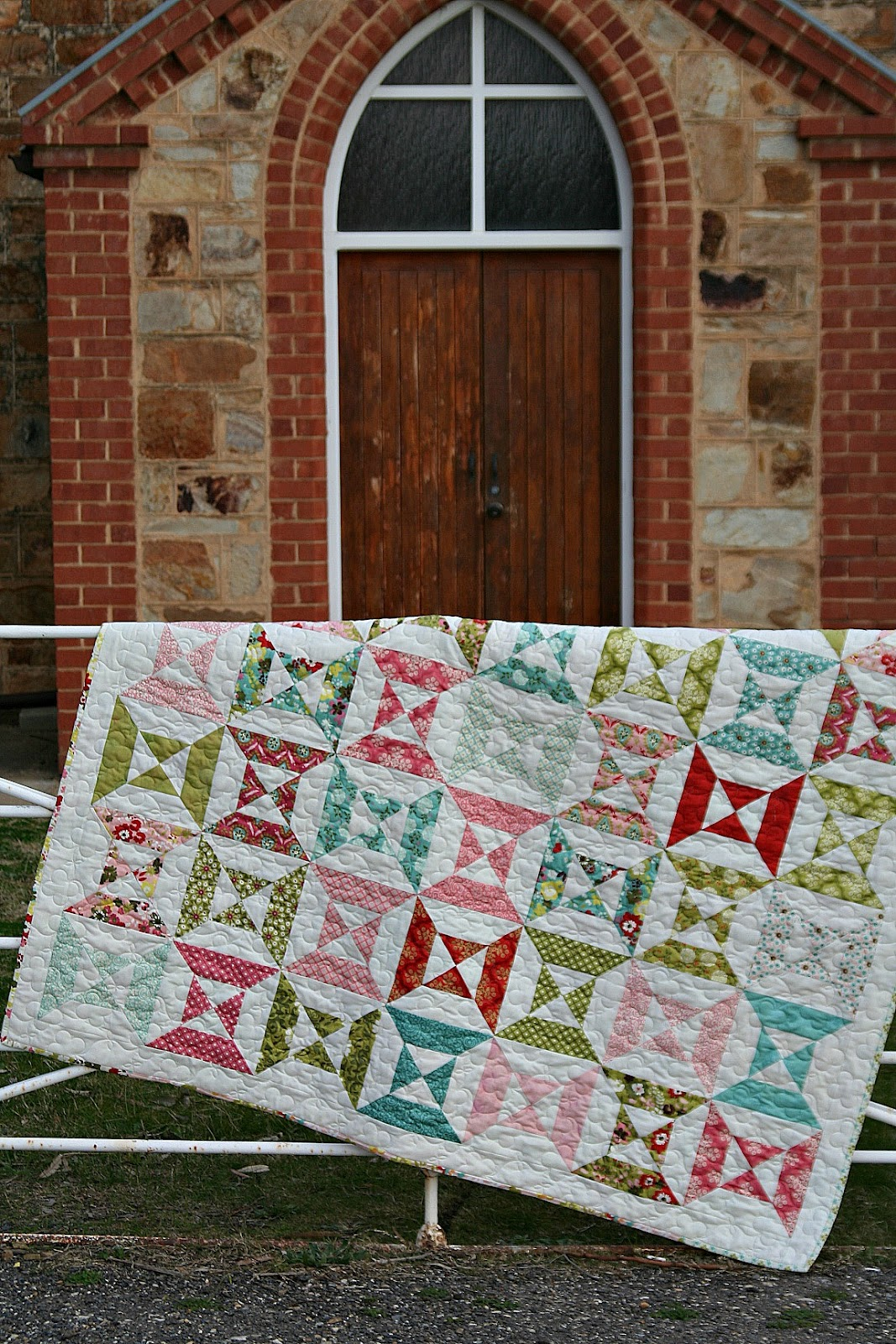 England street quilts more quilts pattern inspired by the summer at the park video tutorial by missouri star quilt company i wrote a pattern for it and you can download it here baditri Images