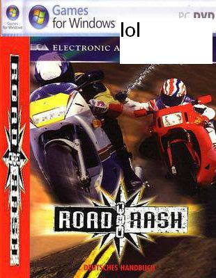 road rash game  for pc full version free kickasstorrents