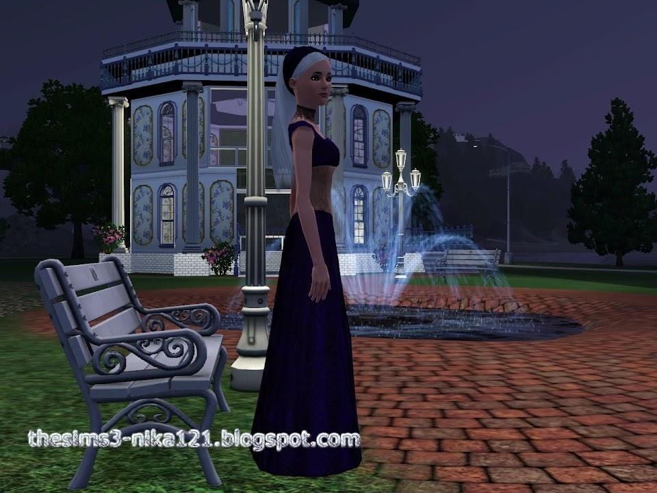 The Sims 3 - Nika121