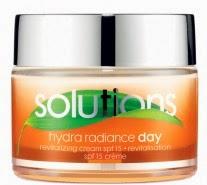Crema giorno Truly Radiance di Avon Solutions